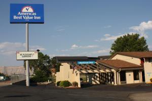 obrázek - Americas Best Value Inn - Grand Junction