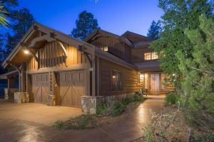 obrázek - Pine Canyon Retreat