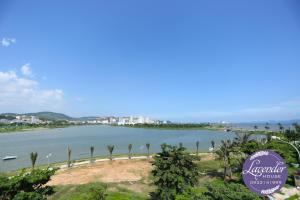 Lavender House, Apartmány  Ha Long - big - 216