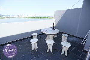 Lavender House, Apartmány  Ha Long - big - 219