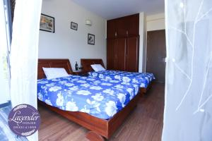 Lavender House, Apartmány  Ha Long - big - 220
