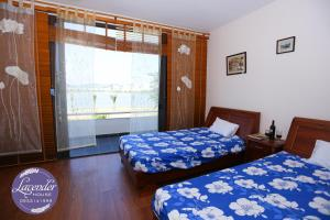 Lavender House, Apartmány  Ha Long - big - 221