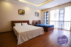 Lavender House, Apartmány  Ha Long - big - 223