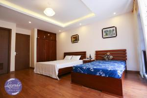 Lavender House, Apartmány  Ha Long - big - 224