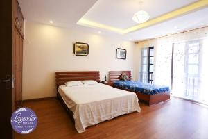 Lavender House, Apartmány  Ha Long - big - 226