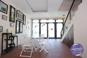 Lavender House, Apartmány  Ha Long - big - 227