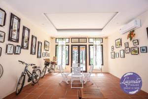 Lavender House, Apartmány  Ha Long - big - 228