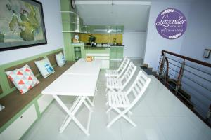 Lavender House, Apartmány  Ha Long - big - 176