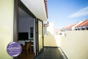 Lavender House, Apartmány  Ha Long - big - 184