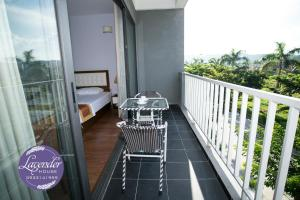 Lavender House, Apartmány  Ha Long - big - 187