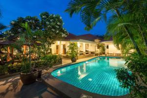 Pause Pool Villa Huahin 116 - Ban Khao Takiap