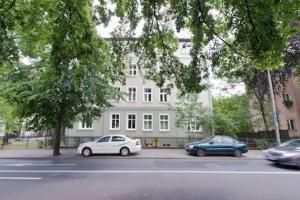 Nice apartment on 3 Maja 135