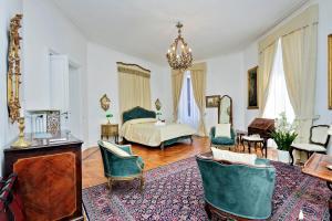 Prestigious Apartment Via Veneto - abcRoma.com