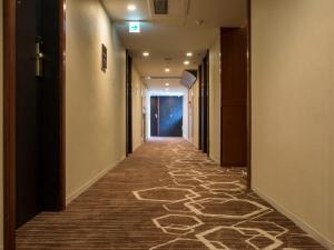 Hotel Nihonbashi Saibo, Отели  Токио - big - 50