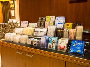 Hotel Nihonbashi Saibo, Отели  Токио - big - 51