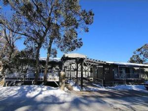 Elkhorn 9 - Apartment - Mount Buller