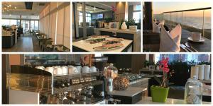 Belaire Suites Hotel, Hotely  Durban - big - 91