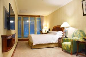 Evergreen Laurel Hotel Taipei, Hotels  Taipei - big - 63