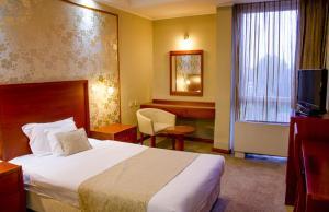 Hotel Continental, Hotels  Skopje - big - 17