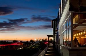 Radisson BLU Hotel & Spa, Sligo, Szállodák  Sligo - big - 51