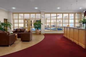 Radisson BLU Hotel & Spa, Sligo, Szállodák  Sligo - big - 32