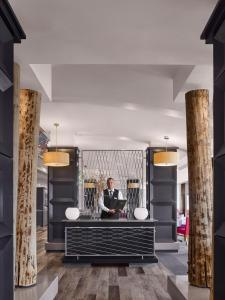 Radisson BLU Hotel & Spa, Sligo, Szállodák  Sligo - big - 19