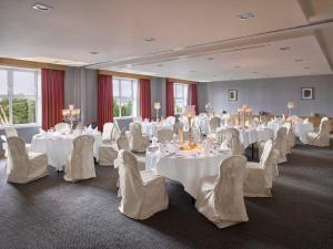 Radisson BLU Hotel & Spa, Sligo, Szállodák  Sligo - big - 40