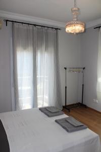 Casa Anna, Apartmány  Soluň - big - 17