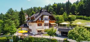 Ferienhaus Holzer - Apartment - Egg am Faaker See