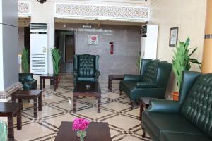 Guest House, Apartmánové hotely  Yanbu - big - 11