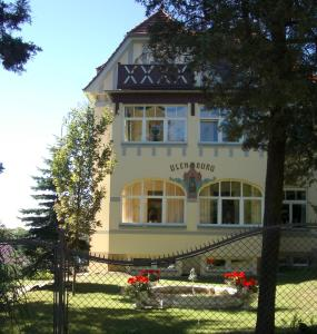 Hotel-Appartement-Villa Ulenburg - Dresden