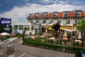 Hotel & Restaurant Seehof - Vienna