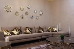 Guest House, Apartmánové hotely  Yanbu - big - 2