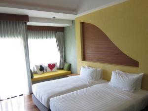 Koh Kood Paradise Beach, Resorts  Ko Kood - big - 157