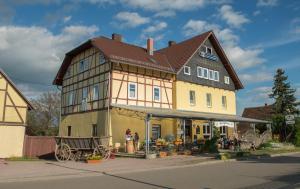 Landgasthof Marlishausen - Elxleben bei Arnstadt