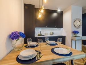 Apartament DWIE SOSNY