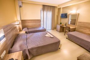 Sofia Hotel, Hotel  Heraklion - big - 54