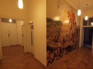 Babel Apartment