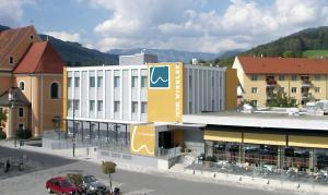 Accommodation in Mürzzuschlag