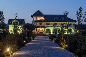 Accommodation in Ceptura de Jos