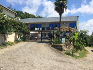Guest House on Altaiskaya - Kuchukdere