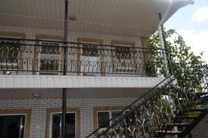 Гостиница Прибой, Бердянск