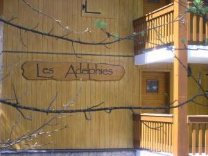 Adelphies - Apartment - Méribel