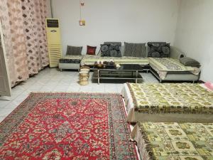 . Turfan Anarhan Apartment