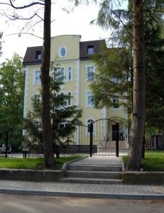 Georgensvalde - Otradnoye