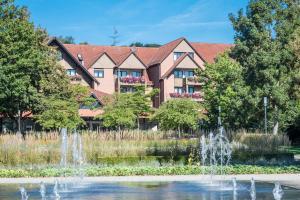 Warmensteinach Hotels