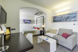 Amfora Hvar Grand Beach Resort, Отели  Хвар - big - 21