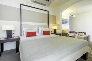 Amfora Hvar Grand Beach Resort, Отели  Хвар - big - 25