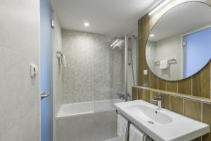 Amfora Hvar Grand Beach Resort, Отели  Хвар - big - 9