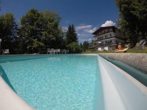 Hotel am Waldrand, Aparthotels  Flims - big - 29